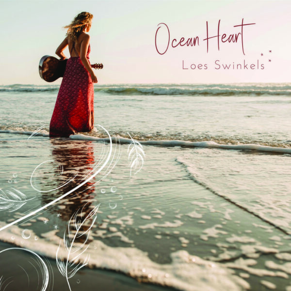 CD Loes Swinkels - Ocean Heart