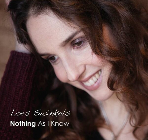 Loes Swinkels - Nothing as I know